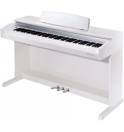 Kurzweil M210 White