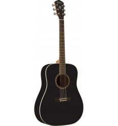 Washburn WD7S Matte Black