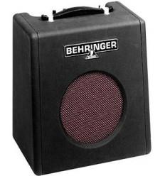 Behringer Thunderbird BX108