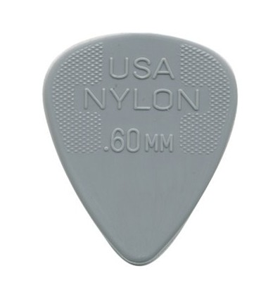 Dunlop 44 Nylon Standard