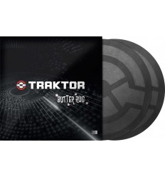 Native Instruments Traktor Butter Rugs