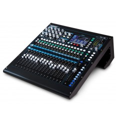 Allen&Heath Qu-16 Chrome