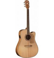 Washburn WCSD32SCE Natural elektro-akustična gitara