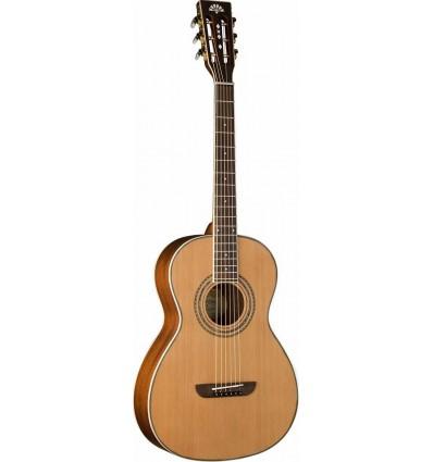 Washburn WP11S Natural Satin akustična gitara