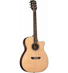 Washburn WSD5240SCE Natural akustična gitara