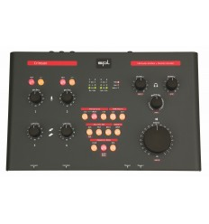 SPL Crimson Black audio interface i monitor kontroler