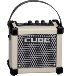 Roland Micro Cube GX - White