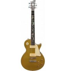 Jay Turser JT-220D Serpent 2 Gold Top električna gitara