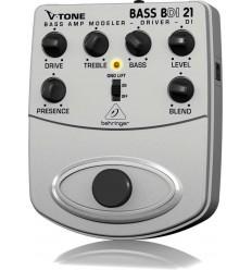 Behringer BDI21 Bass Driver