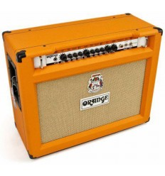 Orange Rockerverb 50 MKII 2×12 Combo