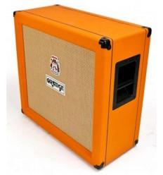 Orange PPC412 cabinet