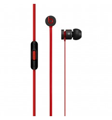 Beats urBeats In-Ear Headphones - Matte Black