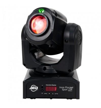 American DJ Inno Pocket Spot LZR LED moving head