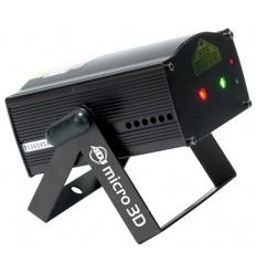 American DJ Micro 3D