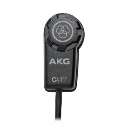 AKG C411 PP