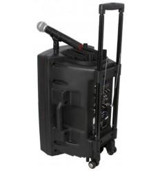 Ibiza Sound PORT15UHF-BT prijenosni razglas