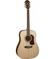 Washburn HD30S Natural akustična gitara