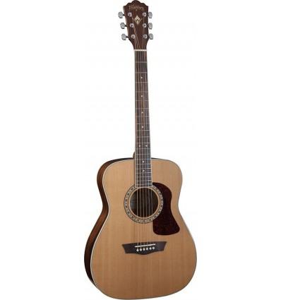 Washburn HF11S Natural akustična gitara