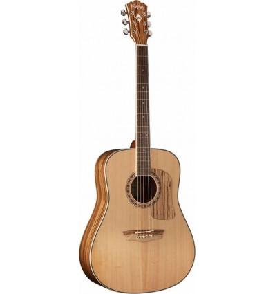 Washburn WCSD32S Natural akustična gitara