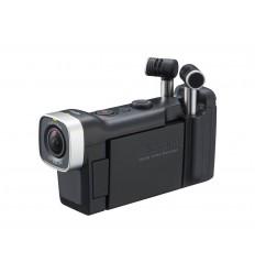 Zoom Q4n video kamera