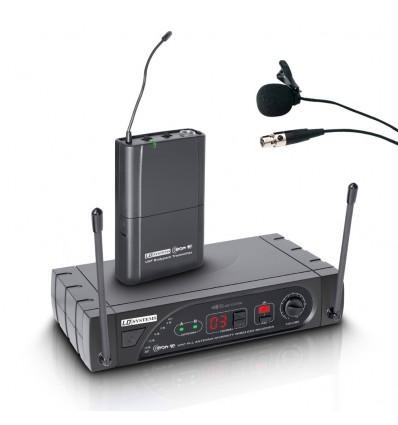 LD Systems WS ECO 16 BPL bežični mikrofon buba (lavalier)