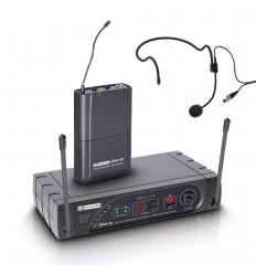 LD Systems WS ECO 16 BPH bežični naglavni mikrofon