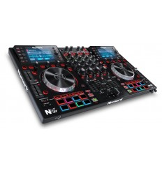Numark NVII DJ kontroler