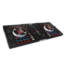 Numark Mixtrack Platinum DJ kontroler