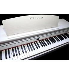 Standorf Etude Satin Rose White