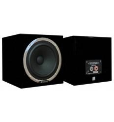 Avantone Electronic MixCubes Passive - Gloss Black (Par)