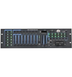 American DJ DMX Operator 384 kontroler