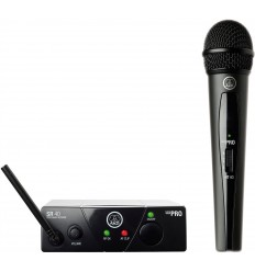 AKG WMS40 Mini Vocal Set ISM1 bežični mikrofon