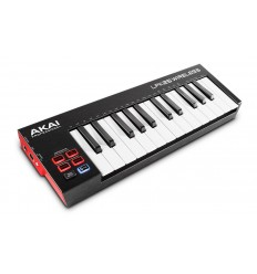 Akai LPK25 Wireless MIDI kontroler