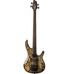 Washburn BB4 Stephen Jensen Graphic bas gitara