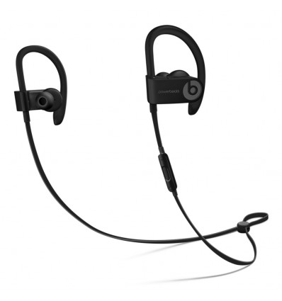 Beats Powerbeats 3 Wireless Earphones - Black