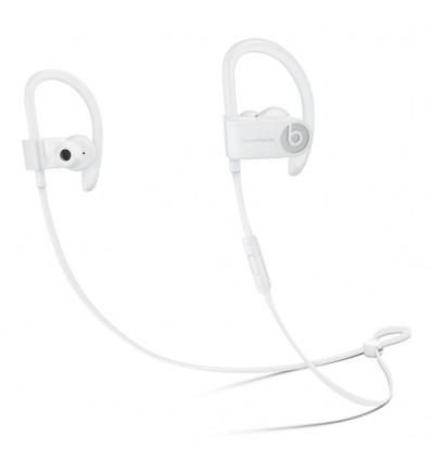 Beats Powerbeats 3 Wireless Earphones - White