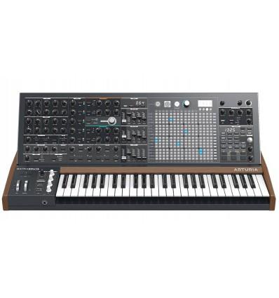 Arturia MatrixBrute analogni synthesizer