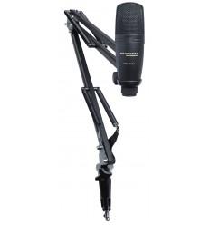 Marantz Pod Pack 1 USB mikrofon s broadcast stalkom i kabelom