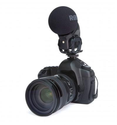 RODE Stereo VideoMic Pro kondenzatorski mikrofon