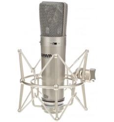 Warm Audio WA87 kondenzatorski mikrofon