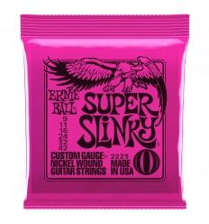 ERNIE BALL SUPER SLINKY 09-42