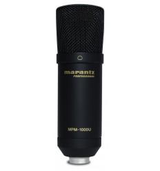 Marantz MPM-1000U USB kondenzatorski mikrofon