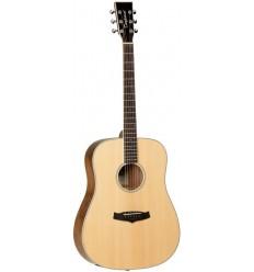 Tanglewood TW28 PW Evolution Deluxe Natural akustična gitara