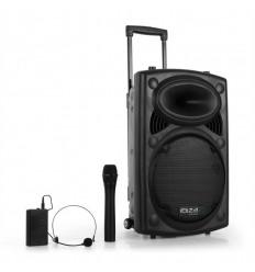 Ibiza Sound PORT12VHF-BT prijenosni razglas