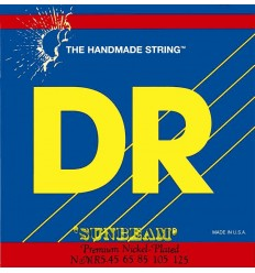 DR Sunbeams NMR5-45 Medium 5 String