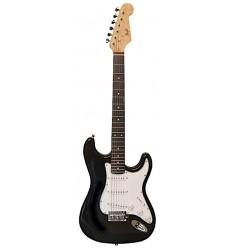 Flight EST11 BK Električna gitara