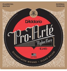 D'Addario EJ45 Pro-Arte Normal Tension