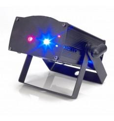 American DJ Micro Royal Galaxian II laser
