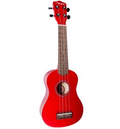Veston KUS15 RD ukulele