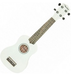 Veston KUS15 WH ukulele